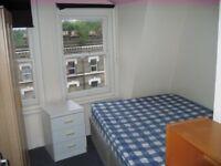 2 BED FLAT. KILBURN HIGH ROAD, KILBURN, NW6