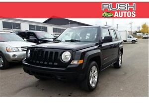2012 Jeep Patriot Sport 4WD **TOURING SUSPENSION**