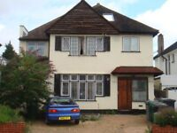 7 Bedroom Furnished Student/Professional/Company Let House 5 Minutes to Northwick Park Underground