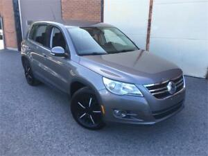 VOLKSWAGEN TIGUAN 2009/AUTO/AWD/AC/CRUISE CONTROL/AUX