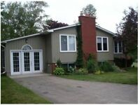 GRAND BEND LUXURY BEACH HOUSE FOR RENT OCT 1ST TO MAY 31ST