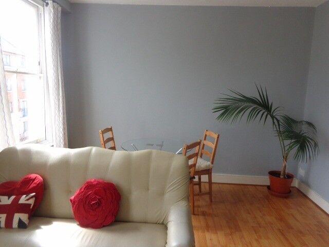 Cream 3 seater sofa and armchair