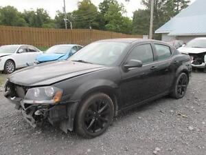 2013 Dodge Avenger SE ***BRANDED SALVAGE**