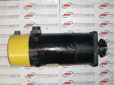 Fanuc Dc Servo Motor 10m
