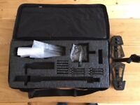 Glidecam. Devin Graham Signature series. AS NEW. A bargain at £425.