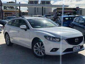 Mazda mazda6 for sale in perth region wa gumtree cars fandeluxe Choice Image