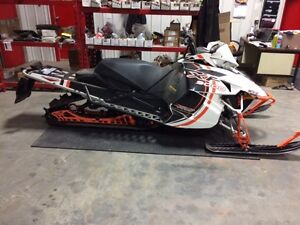 2015 Arctic Cat XF9000 High Country Limited SnoPro Regina Regina Area image 1