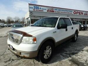 2004 Ford F-150 Lariat (IT'S BEING SOLD AS IS)