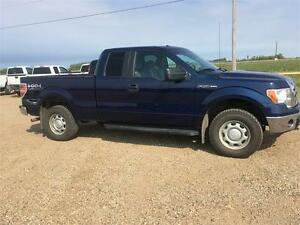 2012 Ford F-150 We Finance warranty New tires Certified