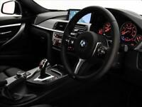 2017 BMW 3 SERIES SALOON SPECIAL E
