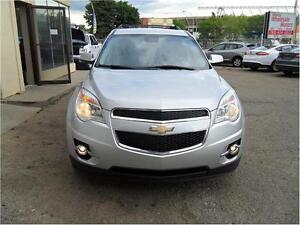 2013 CHEVROLET EQUINOX LT ALL WHEEL DRIVE WE FINANCE ALL Edmonton Edmonton Area image 7
