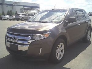 2011 Ford Edge SEL SUV, safetied etested no accidents!