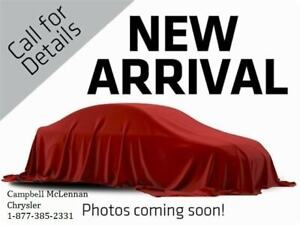 2015 Dodge Grand Caravan R/T |NAV|DVD|Heated Leather|Stow N' Go