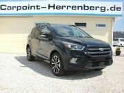 Ford Kuga ST-Line TDCi AWD/AHK/Standheizung/SYNC3