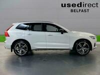 2019 Volvo XC60 2.0 B4D R Design 5Dr Awd Geartronic Auto Estate Diesel Automatic