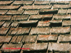 Cedar Shake roofing installation and removal