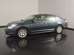 2012 Nissan Maxima J32 MY11 250 X-tronic ST-L Blue 6 Speed Constant Variable Sedan Welshpool Canning Area Preview