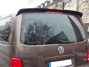 VW T5 Heckspoiler Spoiler Dachspoiler Dachkantenspoiler Tuning Sportline