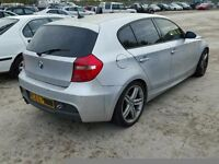 BMW 1 Series 118d M Sport Breaking 2007 - E81