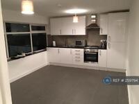 1 bedroom flat in Hook Rise North, Surbiton, KT6 (1 bed)