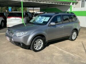 2011 Subaru Forester XS ALL WHEEL DRIVE AUTOMATIC Silver 6 Speed Automatic Wagon Casino Richmond Valley Preview