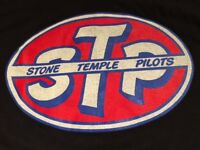 Stone Temple Pilots  (Wicked Garden) Cover