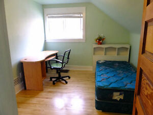 Looking for Female Student Roommate: Available Immediately