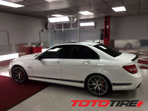 Mercedes Benz Special Edition507 Wheels/Rims on Sale $799(TAX IN