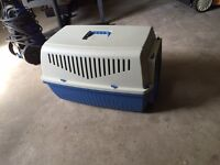 Small-Medium Dog or Large Cat Carrier Brand NEW!