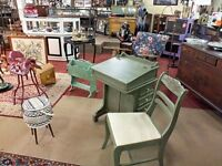 OLDE GENERAL STORE AUCTION AUGUST 30TH, 2015