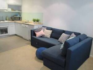 TO LEASE ... IN ADELAIDE CBD - STYLISH, FURNISHED 1 BRM APARTMENT Torrensville West Torrens Area Preview