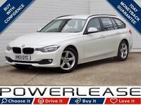 2013 13 BMW 3 SERIES 2.0 316D SE TOURING 5D 114 BHP DIESEL