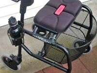 Walking aid Rollator Nexus III - Brand new - RRP £399