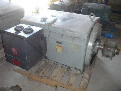 500 Hp Us Electric Ac Electric Motor 1800 Rpm Fr 5010s Dpbb 460 V Eok