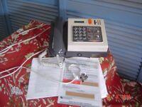 BT MONEYBOX PHONE
