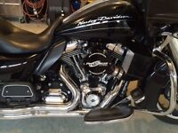 "2011 Road Glide ""Leader of the Pack"" Financing  available !!!!"
