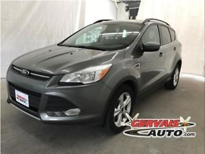 Ford Escape SE AWD Ecoboost A/C MAGS 2014