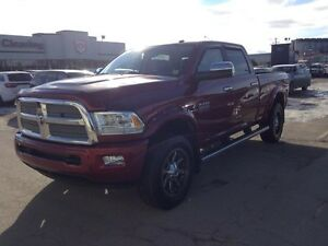2014 Ram 3500 LIMITED/