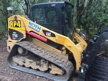 Caterpillar 279C HF Rockhampton 4700 Rockhampton City Preview