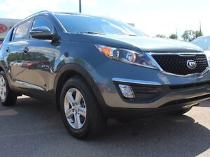 2015 Kia Sportage HEATED SEATS, AIR CONDITIONING, CRUISE CONTROL