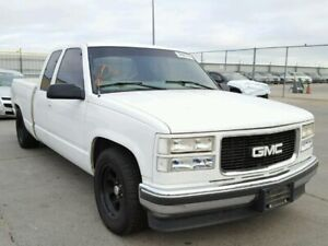 Wanted 90s Chevy truck parts/accessories