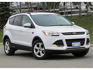 2016 Ford Escape SE 4WD|Leather|Panoramic Sunroof|Heated Seats