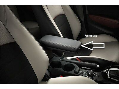 Mazda CX-3 Sport Model Armrest with Installation Kit