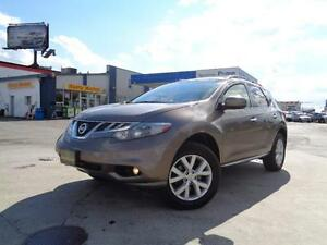 2013 Nissan Murano SV, LOADED, DUAL SUNROOF, NO ACCIDENTS!