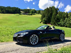 BMW Z4 E89 sDrive35is Test