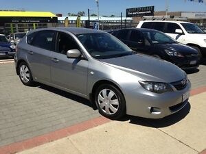 2007 Subaru Impreza Hatchback Auto FREE 1Year National Warranty Wangara Wanneroo Area Preview