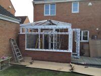 Property refurbishment team