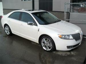 2010 Lincoln MKZ AWD FULL FULL A1 + GARANTIE 3 ans incluse