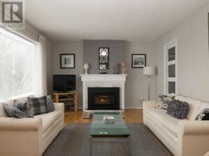 Main Floor of House for Rent in Summerland