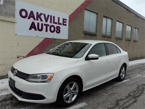 2011 Volkswagen Jetta Sedan SE AUTOMATIC LOW KM SAFETY INCL